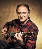 Die Gitarren-Ikone Peter Finger spielt in der Wodanhalle