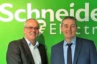 Philippe Briard ist neuer Geschäftsführer bei Schneider Electric in Lahr