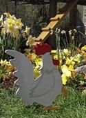 Begrüßung des Frühlings in Colmar