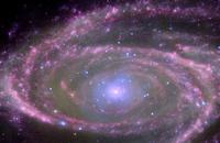 Erstes Bild von Schwarzem Loch