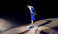 Basketballstar Dirk Nowitzki hört auf
