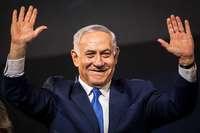 Kein Glück für Israel