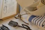 Fotos: Altes Handwerk im Biengener Dorfmuseum