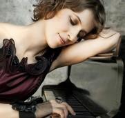 Virtuosin Nadejda Vlaeva spielt in Freiburg