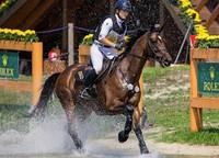 Ein Neustart mit dem Pferd der Konkurrentin
