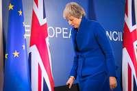 Die Briten lähmen die ganze EU