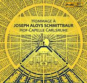REGIO-CD: Der badische Kapellmeister