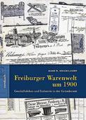 REGIO-BUCH: Konsumieren in der Gründerzeit