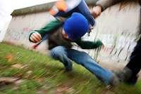 Gewalt an Grundschulen: Wenn die Schlägerei zur Pause gehört