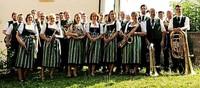 Jahreskonzert des Musikvereins in Britzingen
