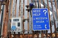 Wie Hinterbliebene und Zeugen einen Suizid erleben – und eine Stadt mitleidet