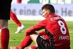 Fotos: Sportclub bleibt in Bremen zu harmlos und verliert