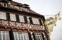 Hotel- und Gaststättenverband fordert Finanzhilfe für Landgasthöfe