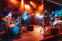 Das Indie-Festival Between The Beats in Lörrach