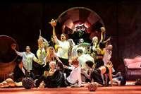 Buhrufe für die Don-Giovanni-Inszenierung in Freiburg verdient nicht nur die Regie