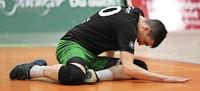 Ausgeträumt - Freiburgs Volleyballer steigen in die dritte Liga ab