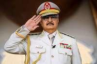 Chalifa Haftar: Ein neuer Gaddafi in Libyen?