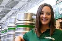 """""""Lieber malzig statt herb"""": 20-Jährige aus Albbruck will Bierkönigin werden"""