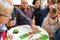 Wie war's beim …politischen Speeddating für junge Wähler in Umkirch?