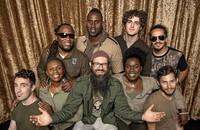 Groundation sind nach dei Jahren mit neuen Bandmitgliedern auf Tour