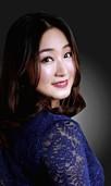 Liying Yang (Sopran), Amanda Becker (Sopran) und Aziz Kortel (Klavier) in Endingen