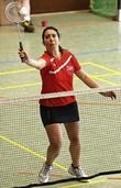 Kein Abstieg im Badminton