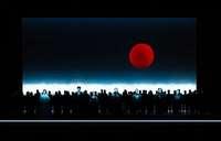 """Die Osterfestspiel-Premiere mit Robert Wilsons """"Otello"""""""