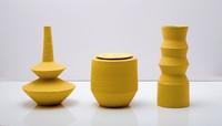 Koreanischer Keramikkünstler zeigt in Staufen seine Werke