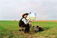 """""""Van Gogh – An der Schwelle zur Ewigkeit"""": Die Welt, wie er sie sah"""