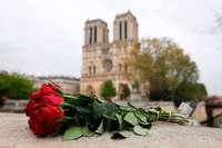 Notre-Dame in Flammen – das trifft nicht nur Christen ins Mark