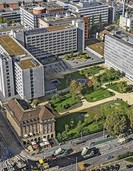 Basel-Stadt besitzt 2000 Wohnungen
