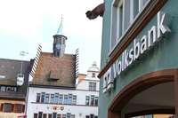 """""""Gallisches Dorf"""": Volksbank Staufen tritt aus dem Prüfverband aus"""