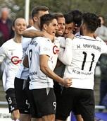 Sönmez schießt FC 08 ins Pokalfinale