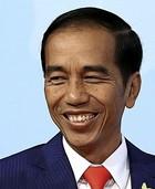 Amtsinhaber liegt in Indonesien vorne