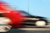 "Tuner-Szene protzt am ""Car-Freitag"", Polizei sperrt Straßen"