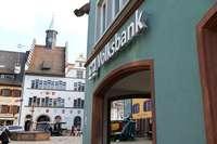 Volksbank Staufen verlässt den Genossenschaftsverband BWGV