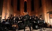 Golden Harps geben ihr traditionelles Osterkonzert in der Friedenskirche in Kehl