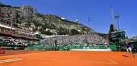 Niederlage in Monte Carlo