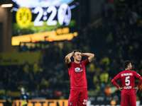 Fotos: SC Freiburg gegen Borussia Dortmund – die Historie in Bildern