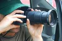 Ein selbsternannter Privatdetektiv verteilt im Dreiland Schmähbriefe