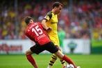 Fotos: Trotz akzeptabler Leistung verliert der Sportclub 0:4
