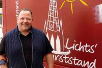 """Seit """"Biggest Loser"""" isst Dirk Licht keine drei, vier Würstle mehr am Tag"""