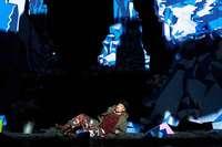"""Carl Maria Webers Oper """"Freischütz"""" an der Elsässischen Rheinoper"""
