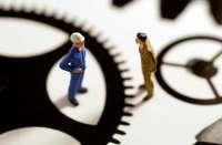 Südbadener Betriebe informieren sich vermehrt über Kurzarbeit