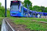 Die Freiburger Verkehrs AG kann weder Verschleiß noch Gleisquietschen komplett abstellen