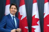 """Kanadischer Premier Trudeau tritt erstmals bei den """"Simpsons"""" auf"""
