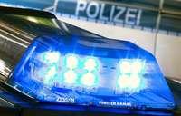 Bewohner wird bei Gerangel mit Einbrecher leicht verletzt