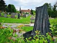 Auf Friedhöfen in der Ortenau gibt es Grabfelder für zu früh geborene Babys