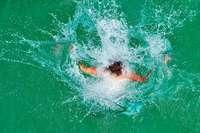 Das Alemannenbad in Staufen öffnet am Sonntag