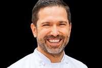 Manuel Häringer macht mit einer eigenen Kochschule von sich reden